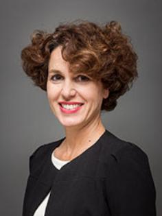 Emmanuelle Gerino Vice Présidente CNCIF