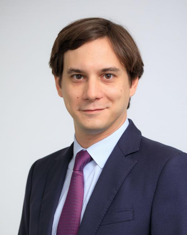 Inocap gestion Analyste-gérant Geoffroy