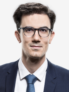 Christophe Bonnevie La Financière de la Cité