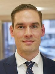 LFDE Responsable commercial Benelux Jansen