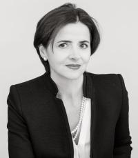 Nathalie Mège, Directrice Générale Associée chez TNP
