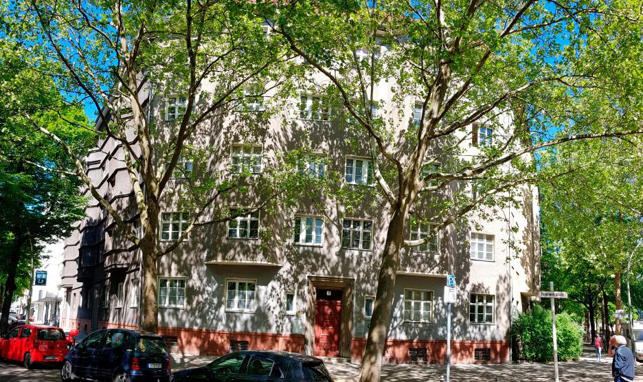 Horizon AM : nouvelle participation dans un projet immobilier à Berlin