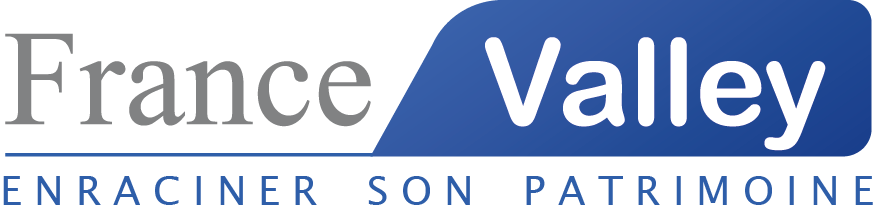 LOGO FRANCE VALLEY BLEU ENRACINER TRANS