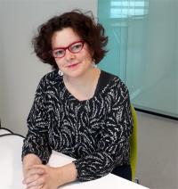 AGCS France nomme une nouvelle Directrice des Ressources Humaines
