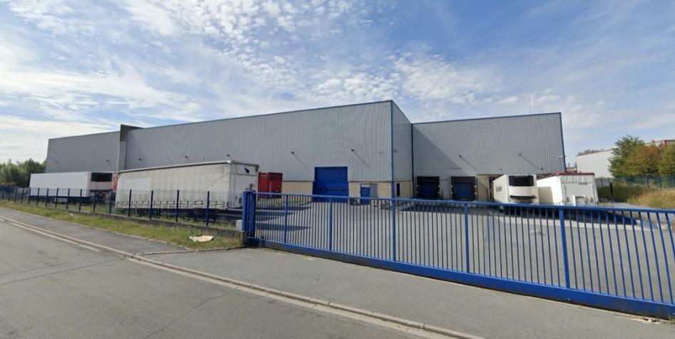 SCPI ActivImmo : Alderan acquiert en Sale & Leaseback un entrepôt logistique