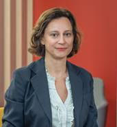 Le groupe Frans Bonhomme nomme sa Directrice financière