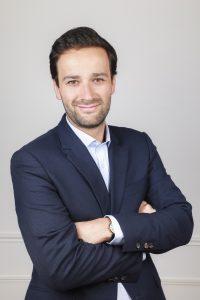 Aviva Investors nomme son directeur des investissements immobiliers pour l'Europe continentale