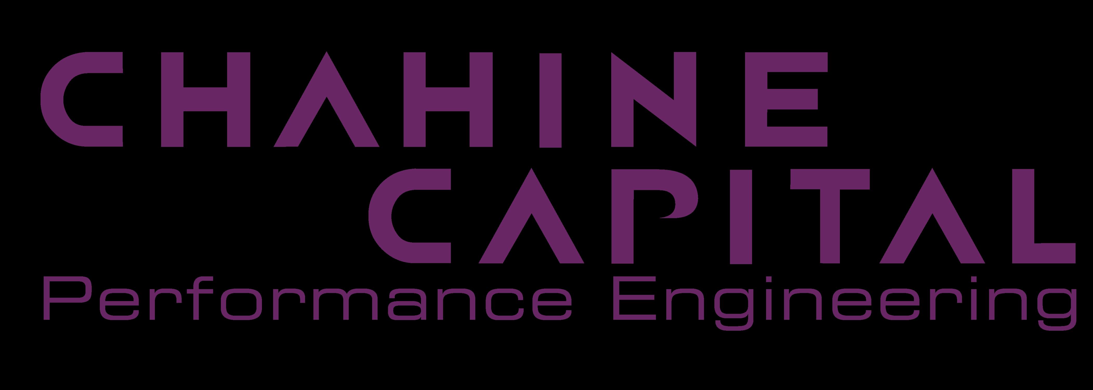 Chahine Capital