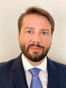 AMF : nomination d'Antoine Lair en tant que directeur des systèmes d'information