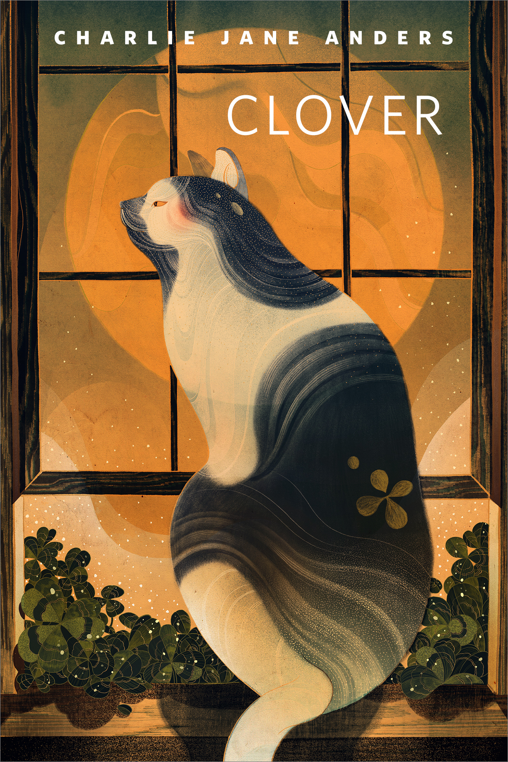 Clover Cover