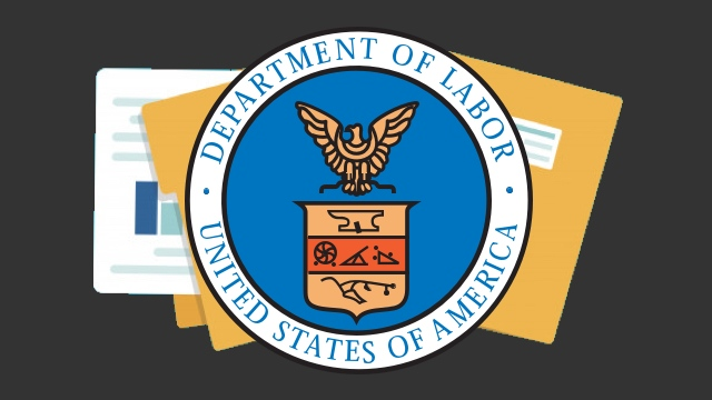 Department of Labor Resources