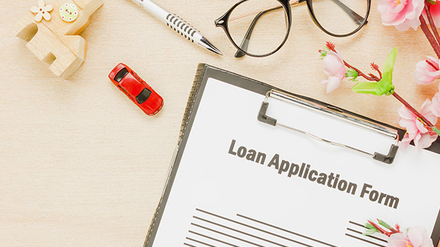 PPP- Loan Forgiveness Application