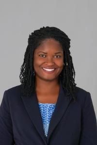 Dr. Kivette Sinclair-Hamilton