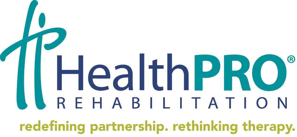 HealthPro Rehabilitation