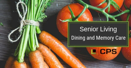 Senior Living: Dining and Memory Care