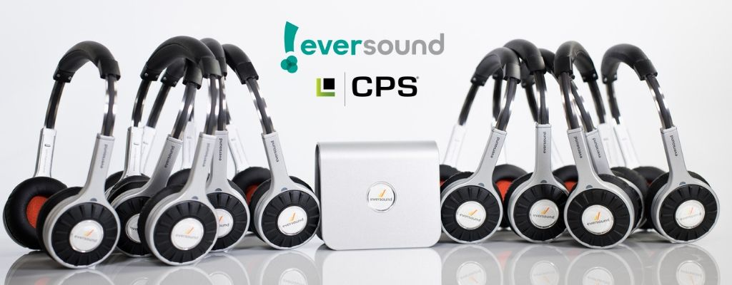 Eversound wireless headphones engage senior living residents