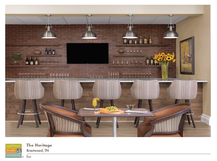 Heritage pdf bar