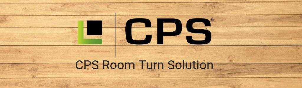 CPS Room Turn Solution | National General Contractor Program