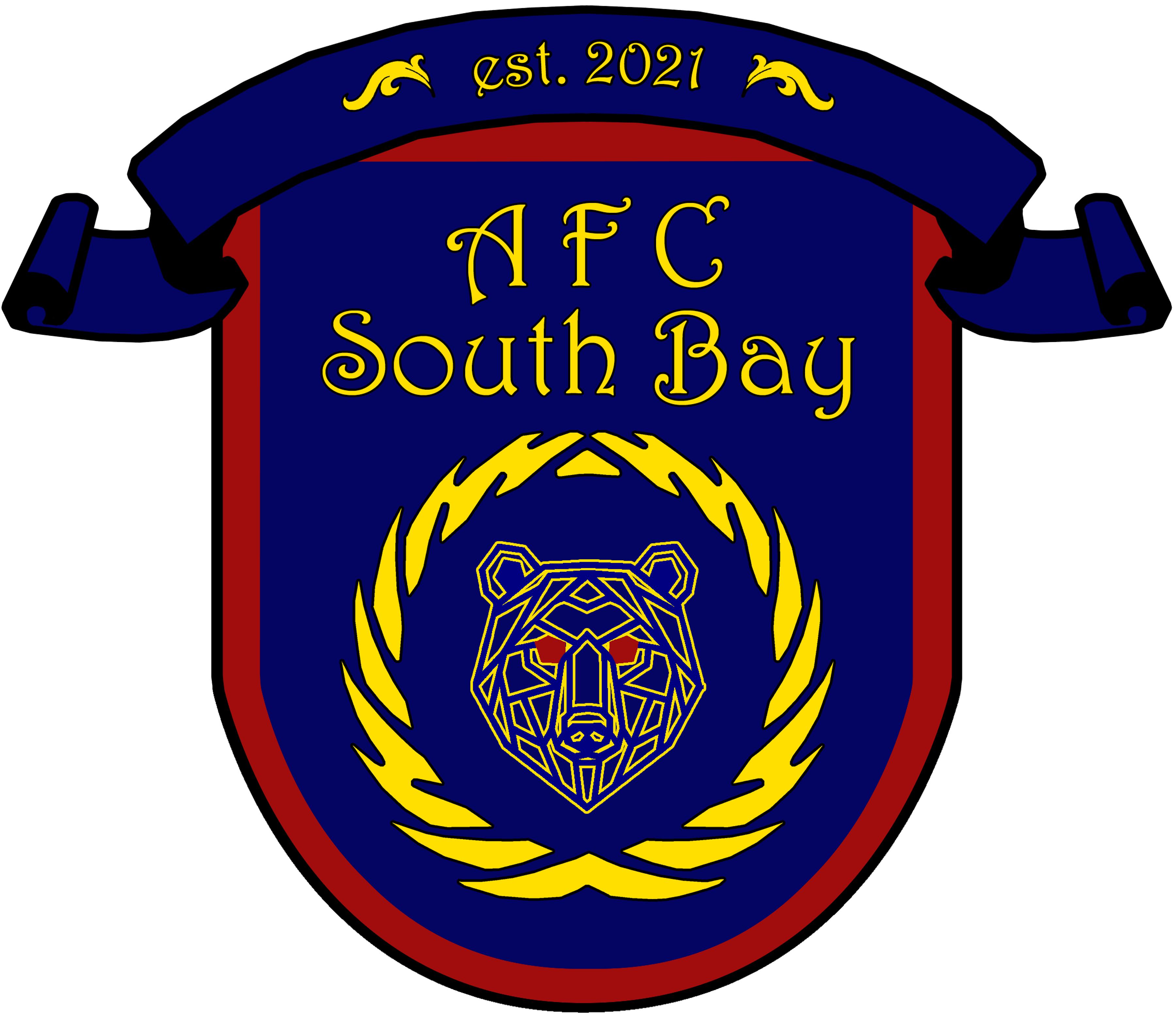AFC South Bay