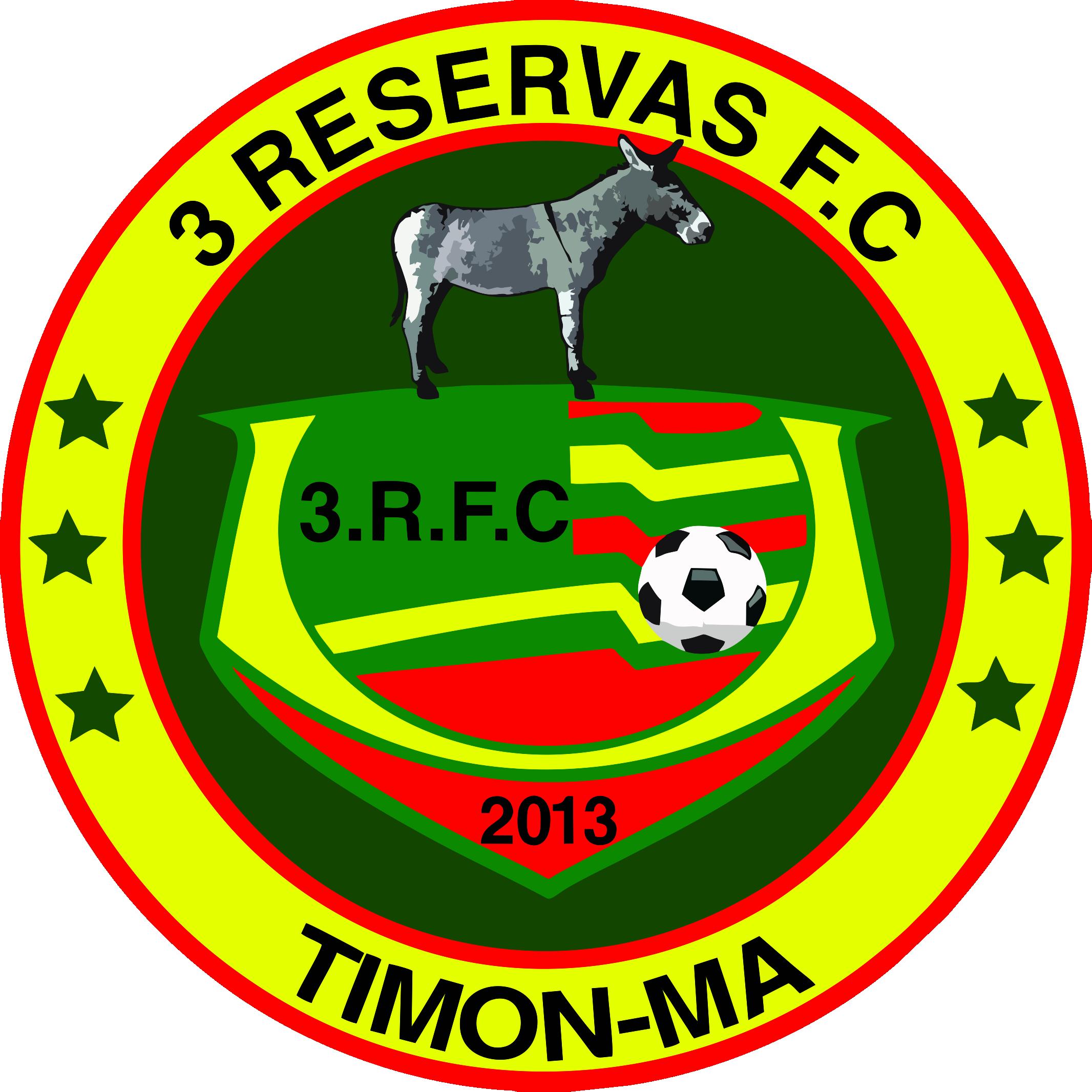 3 Reservas F.C