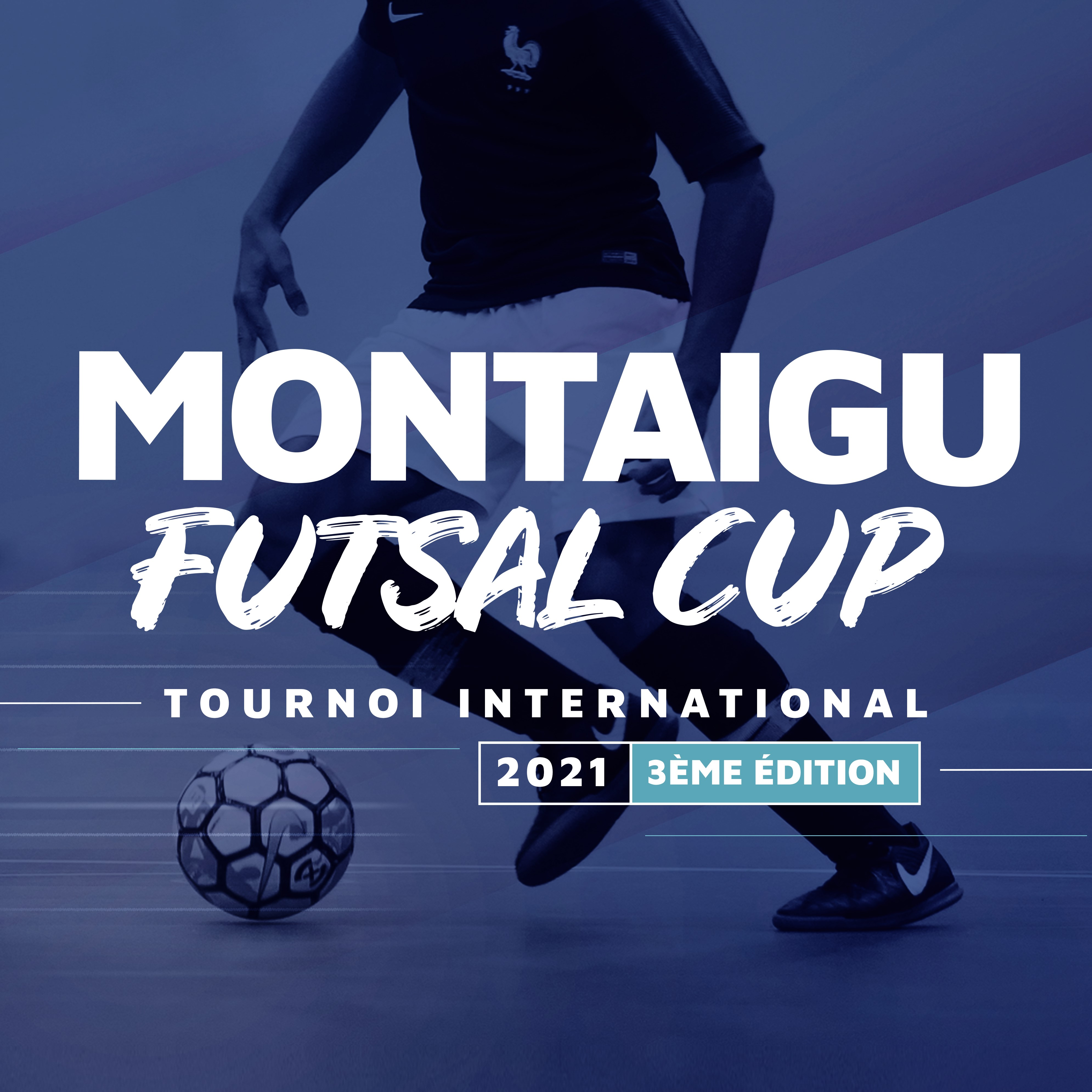 Montaigu Futsal Cup