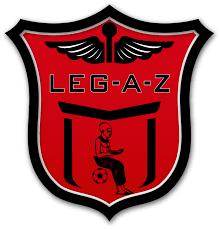 Leg-A-Z Select Lions U17