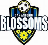 San Antonio Blossoms