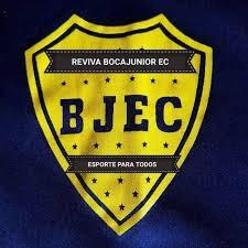 Boca Junior E. C.