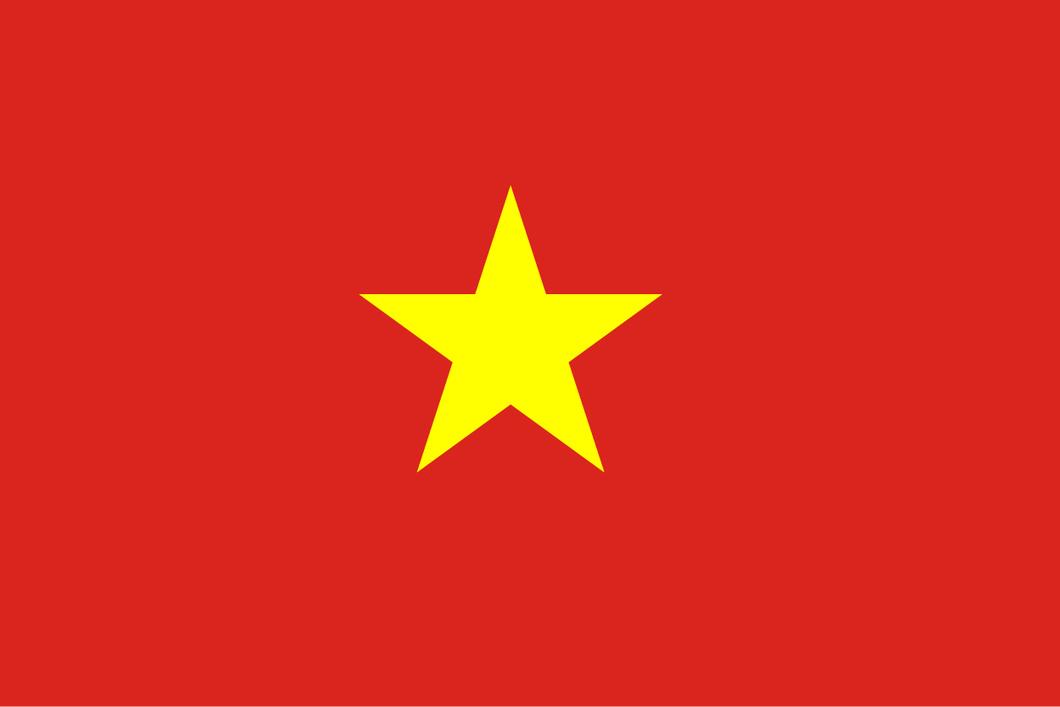 Vietnam U15