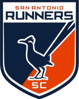 San Antonio Runners