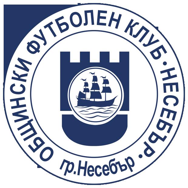 ОФК Несебър - Първи отбор