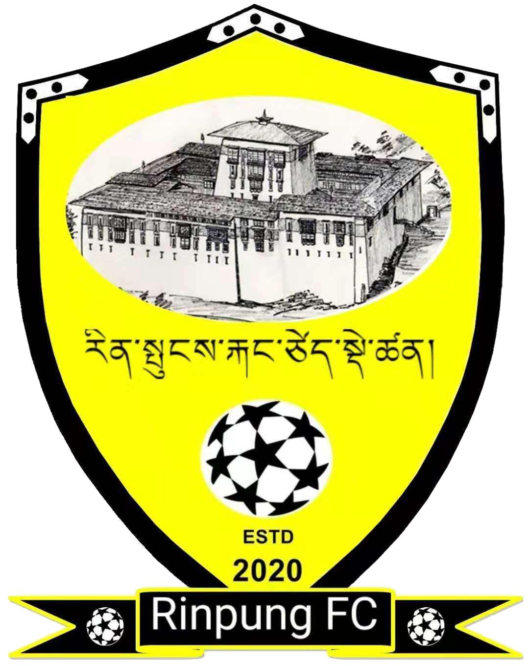 Paro Ringpung FC