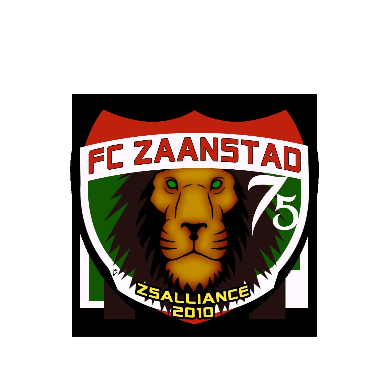 FC Zaanstad 3 (doven)