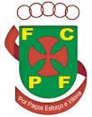 """FC Paços de Ferreira """"Sub-15"""""""