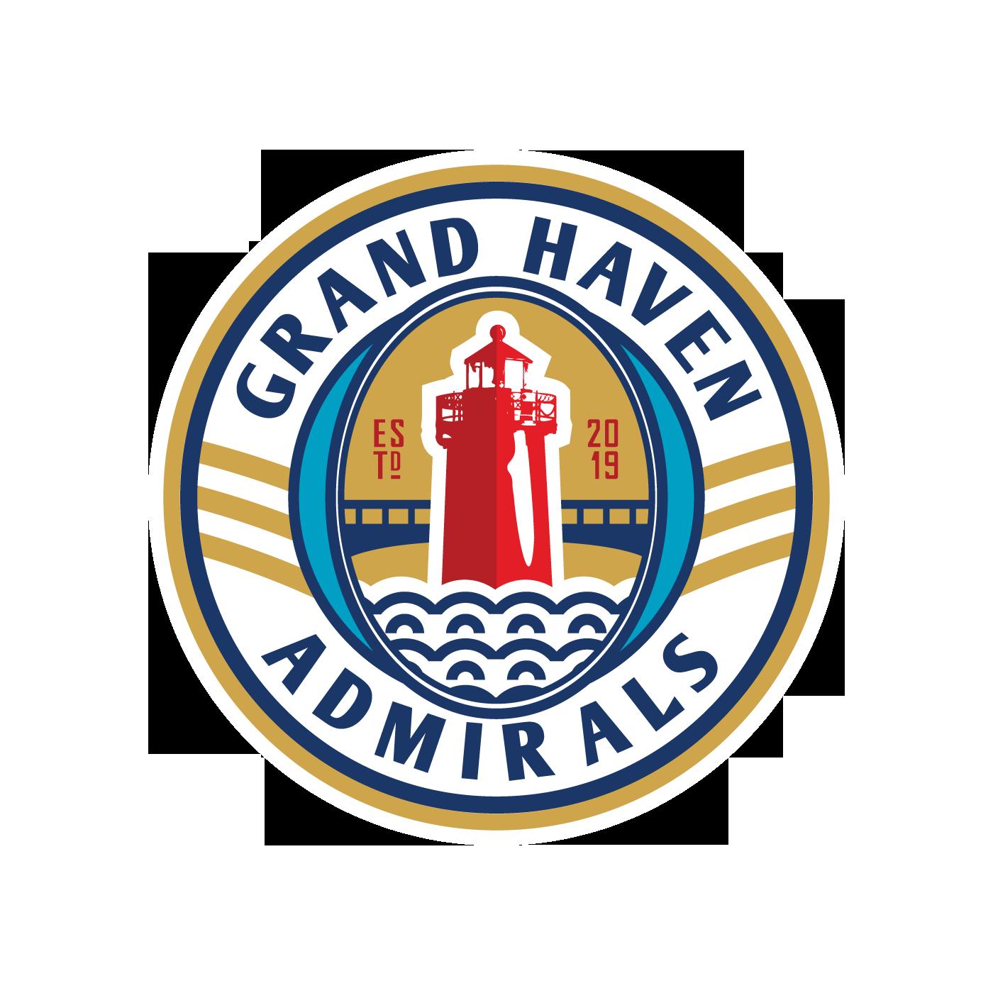 Grand Haven Admirals
