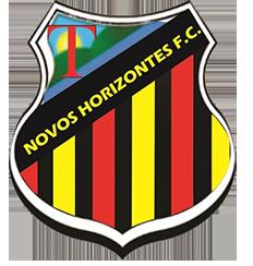 Novos Horizontes FC - Sub 15