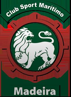 CS Marítimo - Séniores