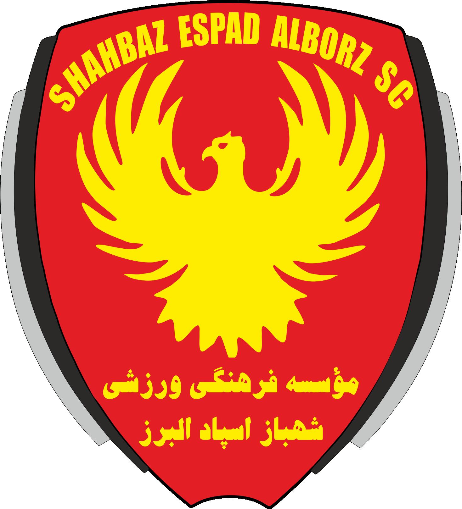 Shahbaz Espad Alborz SC