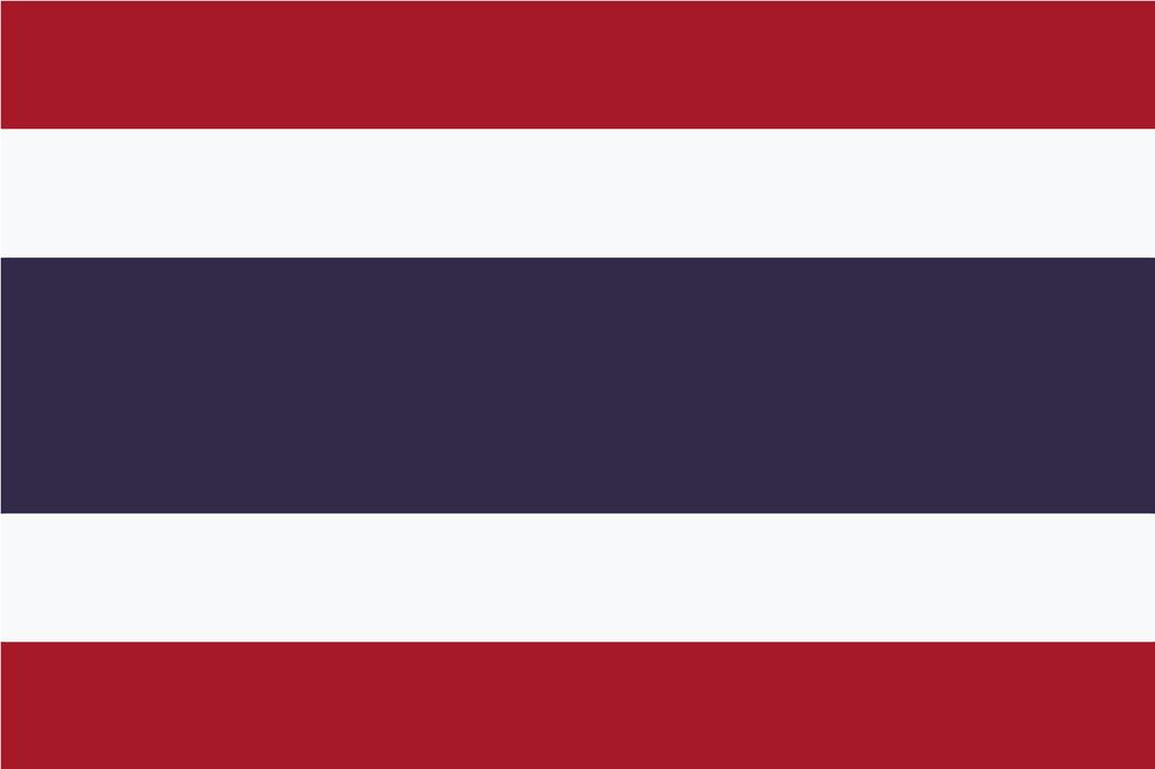 Thailand U15