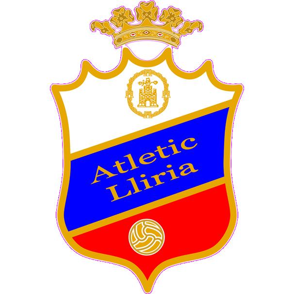 Atco. Lliria E.F.