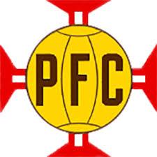 """Padroense FC """"Sub-17"""""""