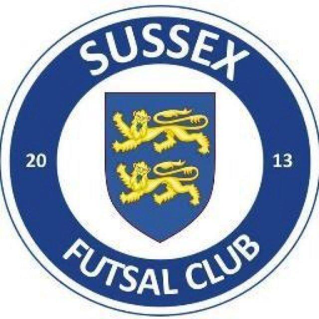 Sussex Futsal Club Dev