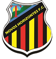 Novos Horizontes FC - Sub 17