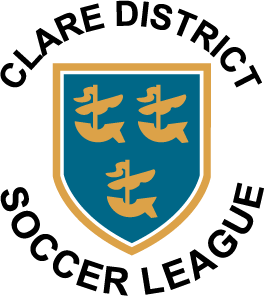 Clare District Soccer League