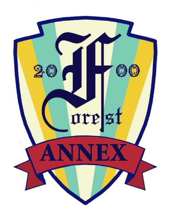 FOREST ANNEX