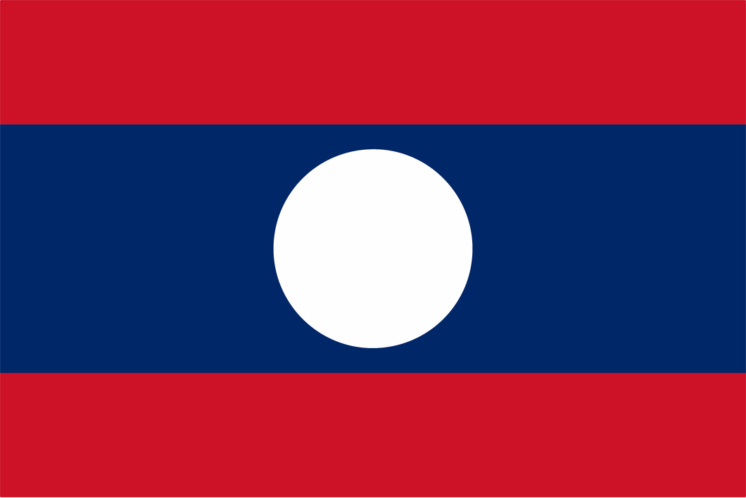 Laos U15