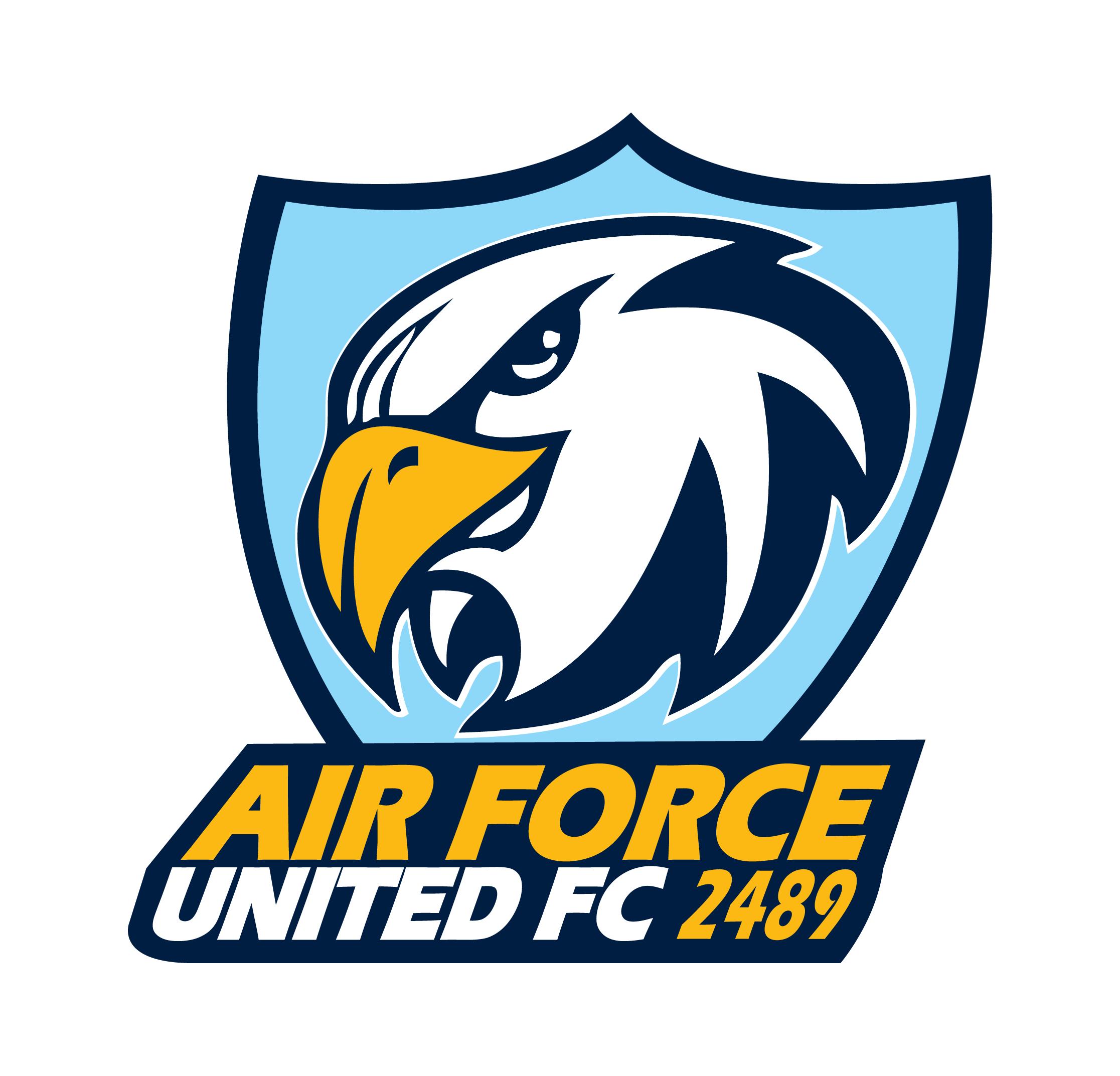 Airforce united B