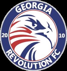 Georgia Revolution FC U23s