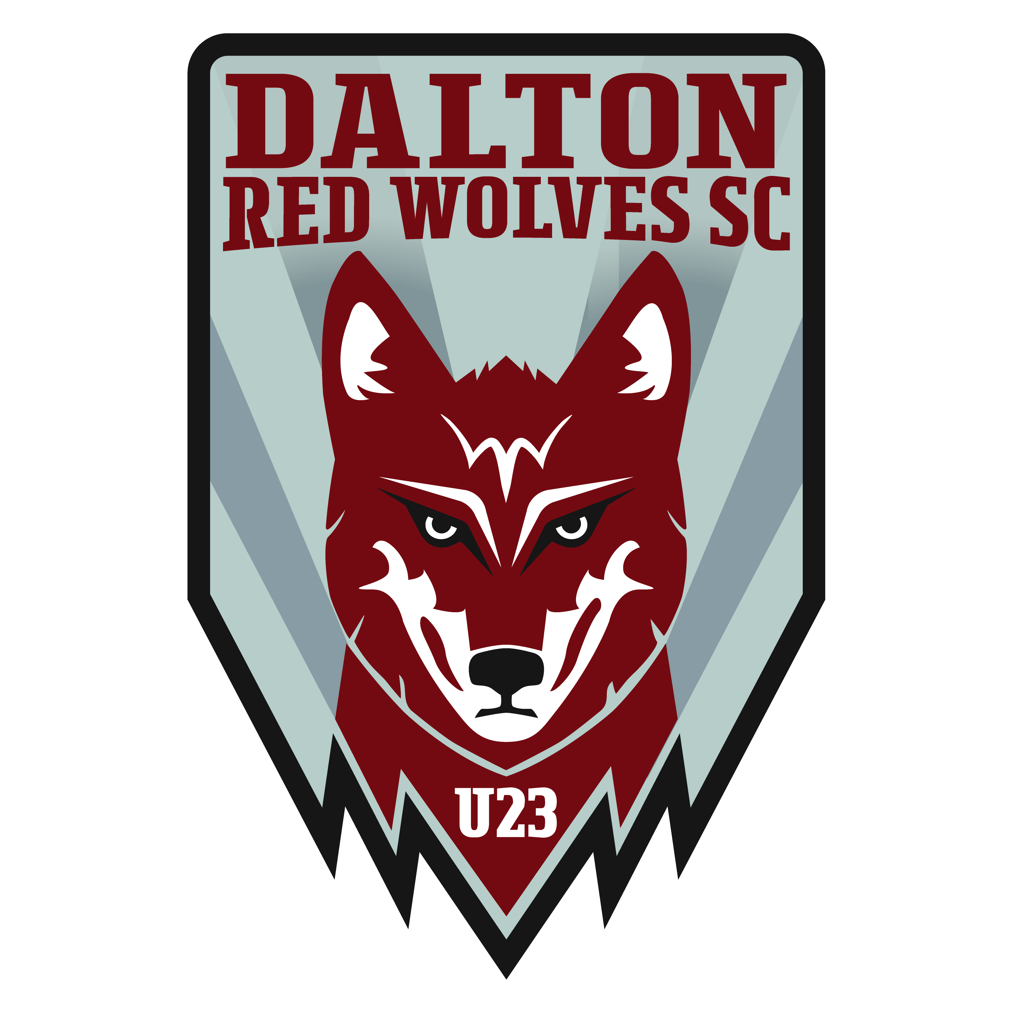 Dalton Red Wolves