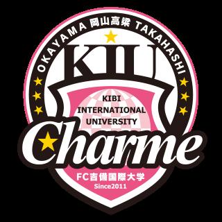 KIBI I. U. Charme